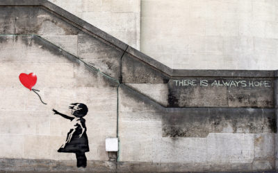 Biografia ed Opere di Banksy, Street Artist di Fama Mondiale